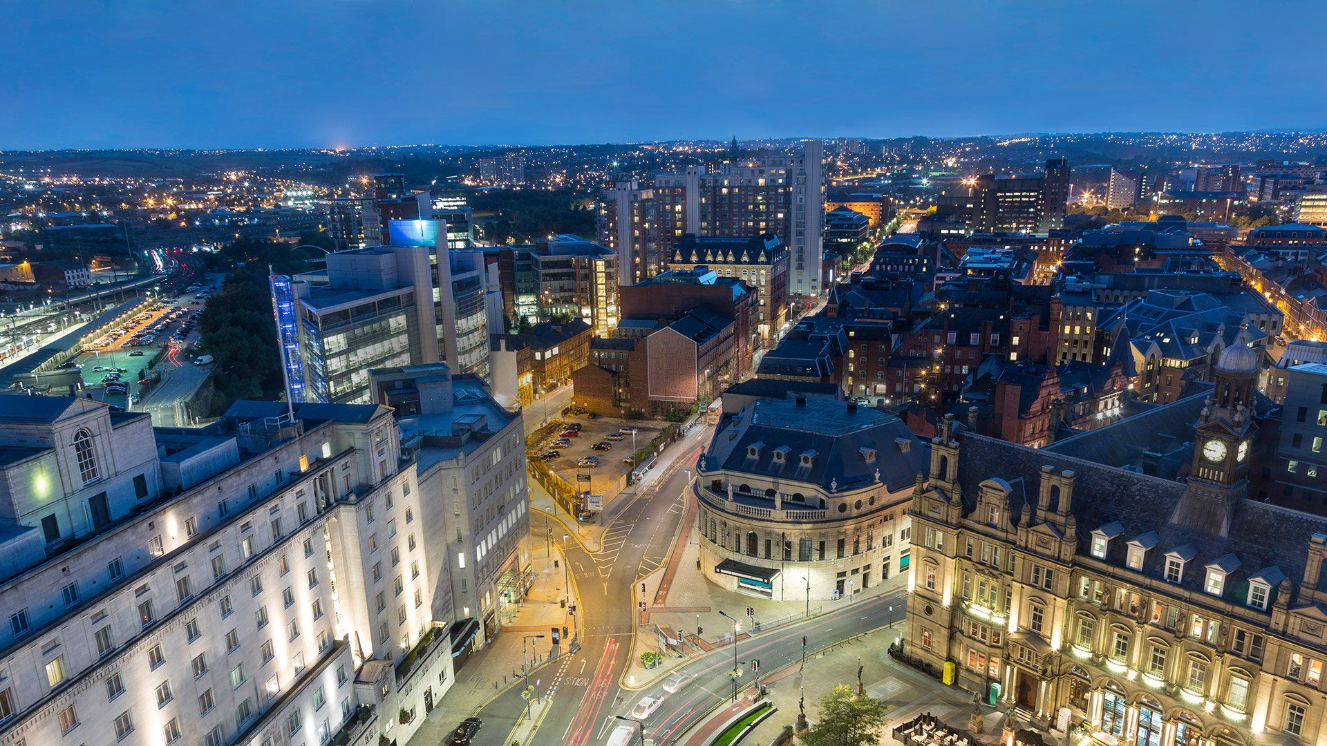 Simplify, Leeds City Council optimise their print service using Canon document solutions